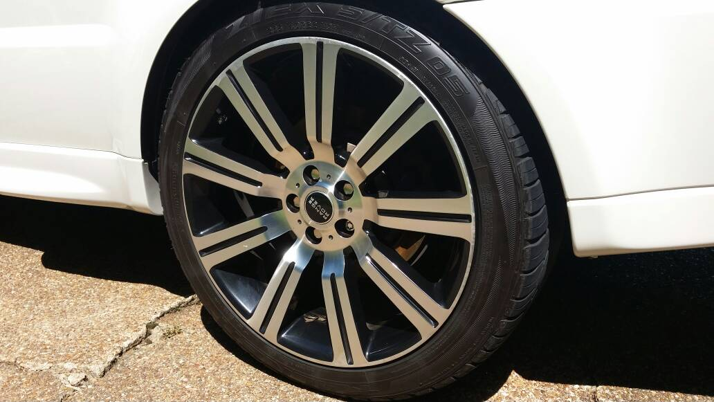 WIPE NEW Tire Shine (as seen on tv) Really works-1404679774927.jpg