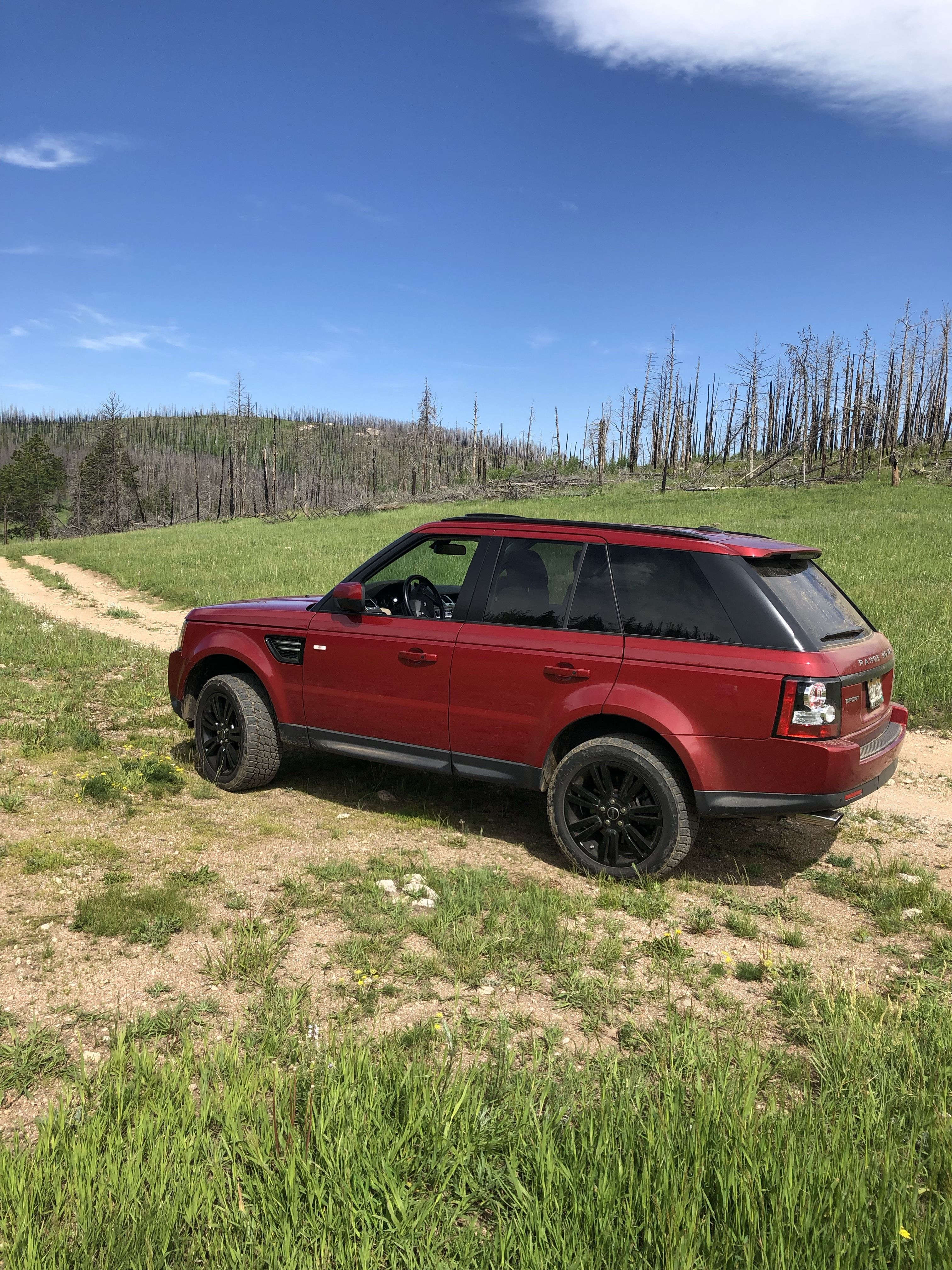Off-Road Report: Old Flowers Road, Bellvue, Colorado-2013-rrs-old-flowers-top.jpg