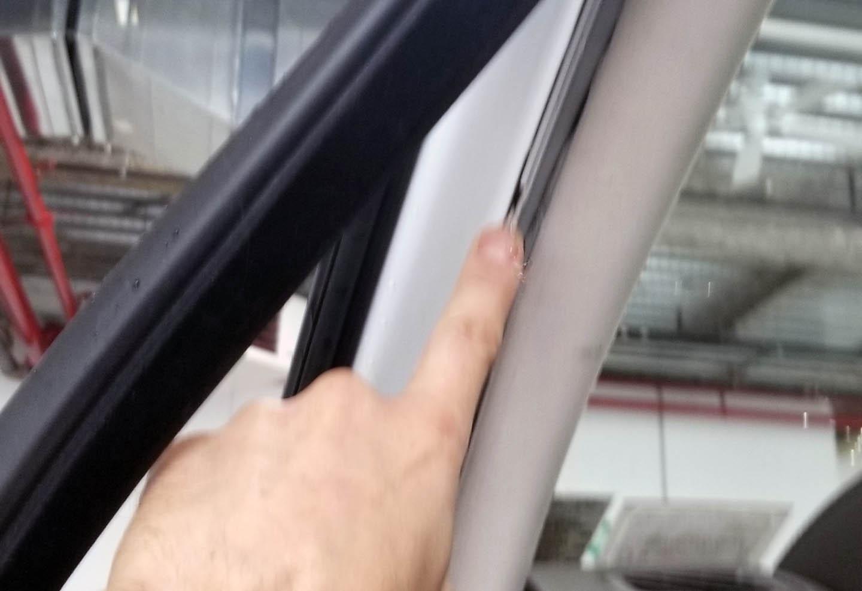 Driver side floor is soaking wet.-20190512_154058.jpg