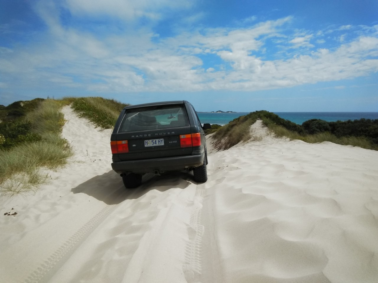 Offroading in 'your' country.-bridport.jpg