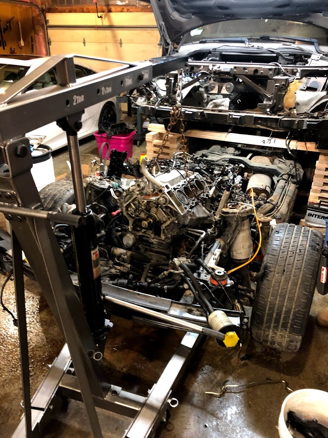 The saga of the copart range rover sport-engine_removal_0.jpg