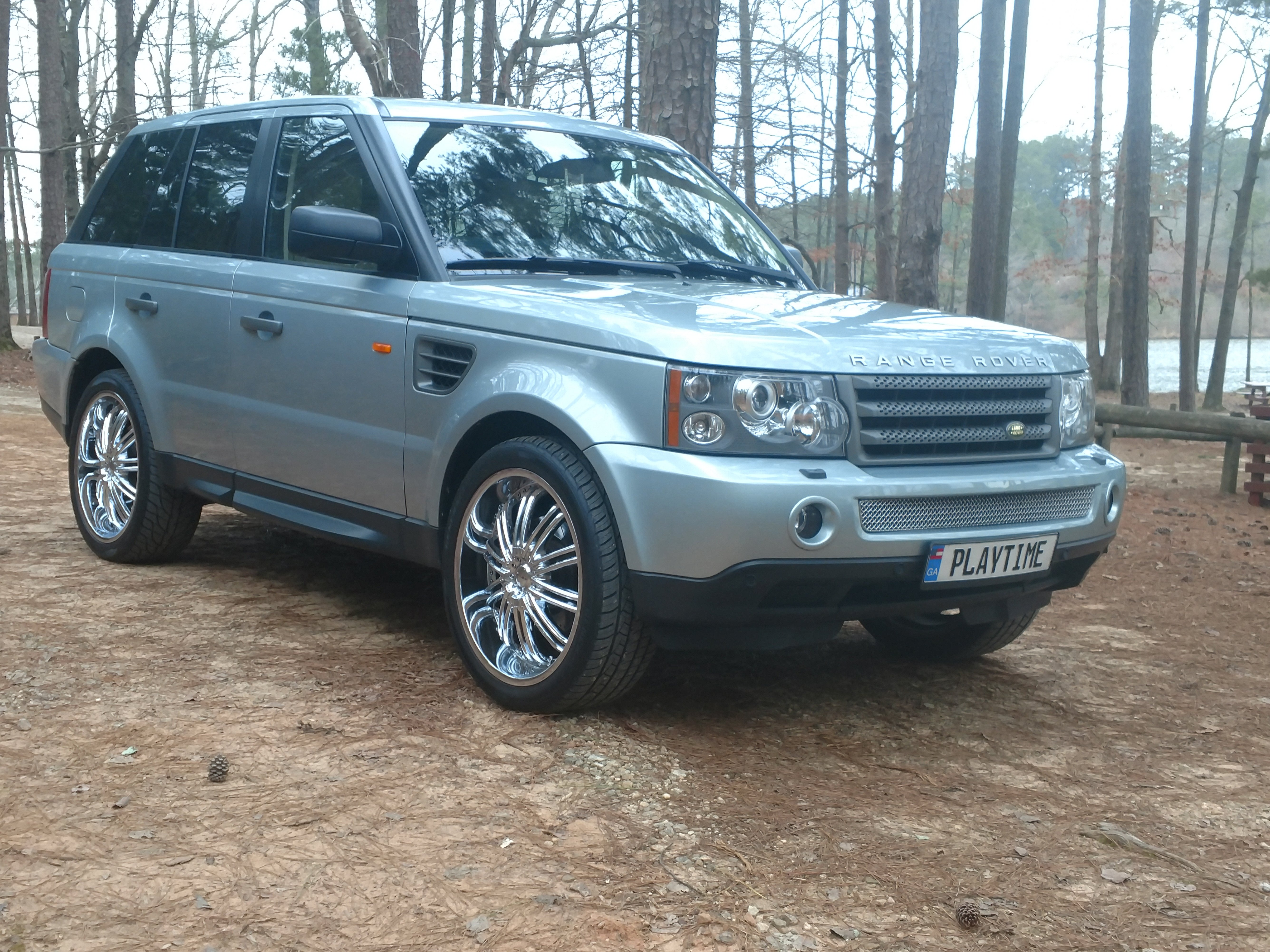 Showoff Your Rangie!  **RangeRovers.net Sport Gallery**-img_20190314_092053811.jpg
