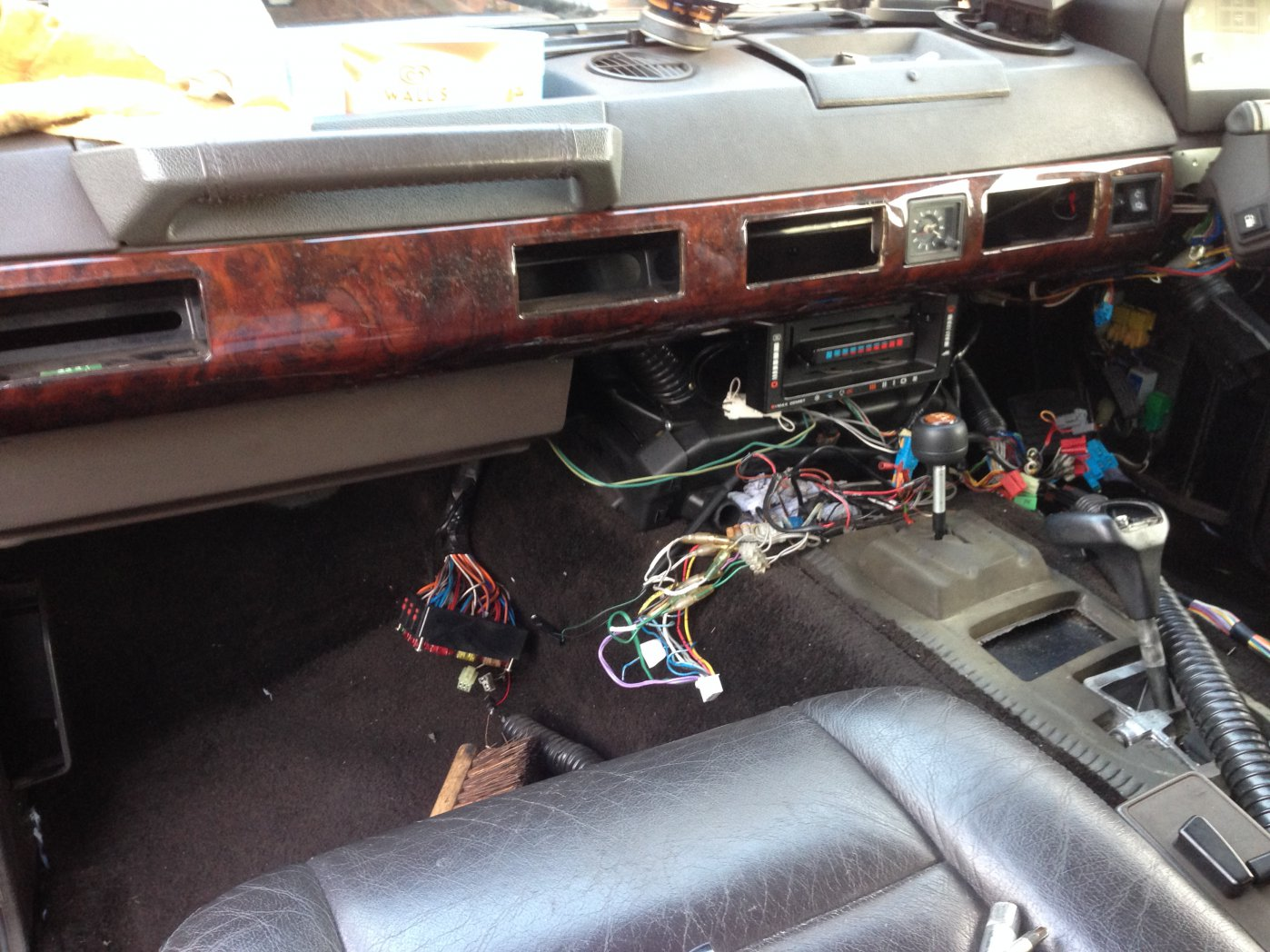 What did you do to your Classic today?-img_2310.jpg