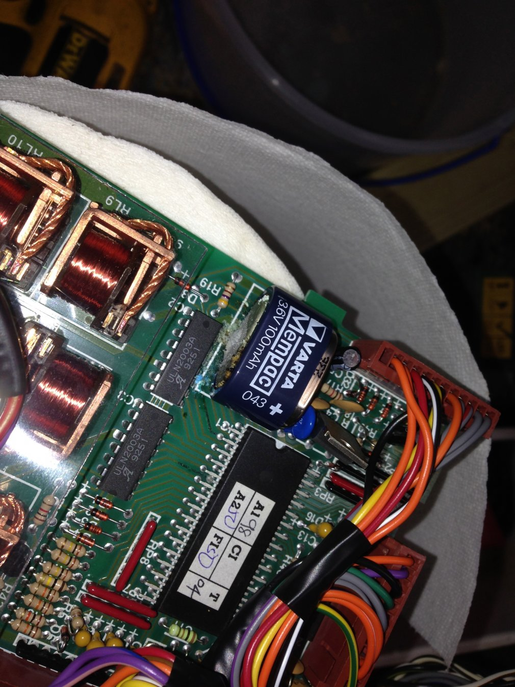 Driver Seat Ecu repair DIY replacing 3.6V battery-img_2480.jpg