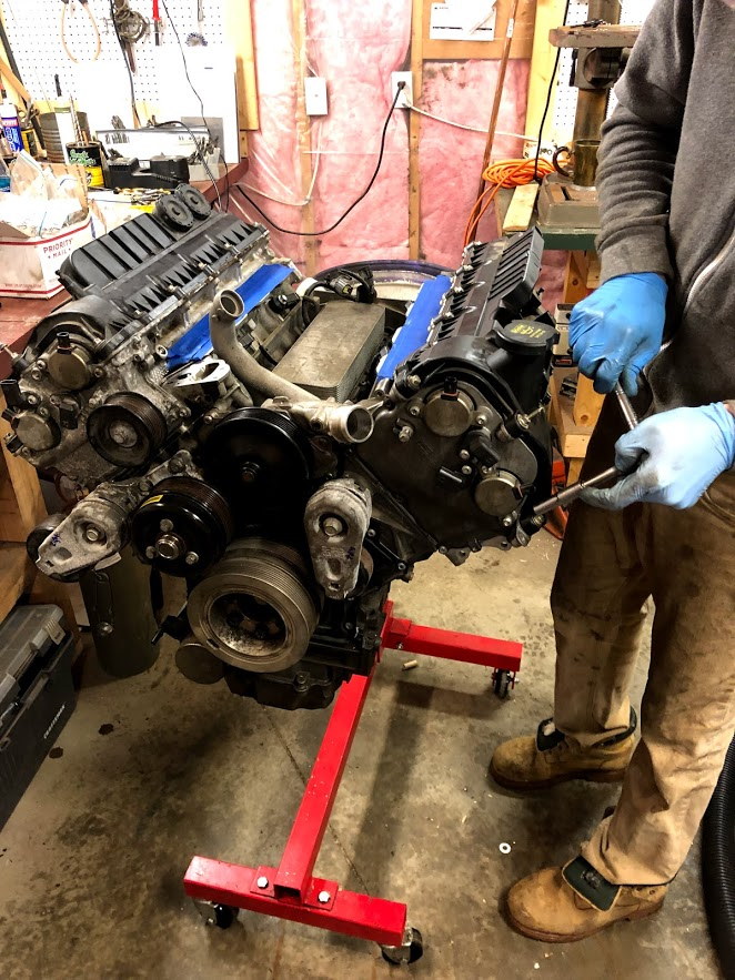 The saga of the copart range rover sport-new_engine_complete.jpg