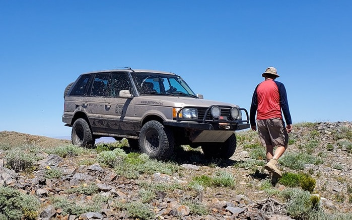 Show us Your P38's-range-rover-pine-nuts-june-2019.jpg