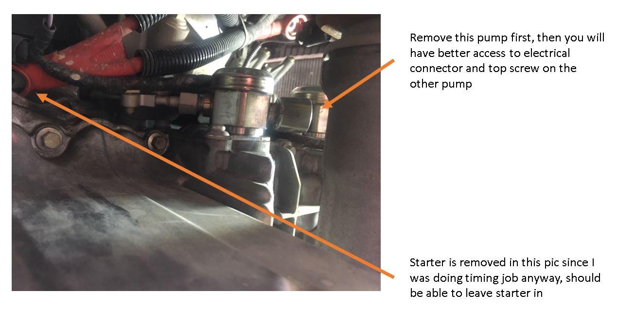 High Pressure Fuel Pump Replacement DIY Range Rover Sport-step4.jpg