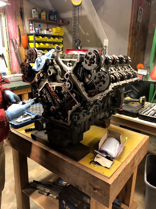 The saga of the copart range rover sport-timing_new_engine.jpg