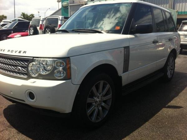 Showcase cover image for boo's 2006 Range Rover Full-size L322