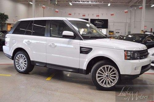 Showcase cover image for geoffdburch's 2013 Range Rover Range Rover Sport