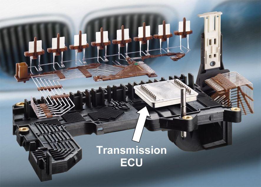 Transmission Valve Body | Page 2 | RangeRovers net Forum