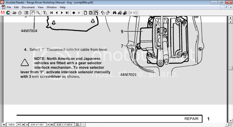 Land Rover Discovery 2 Abs Fault Codes