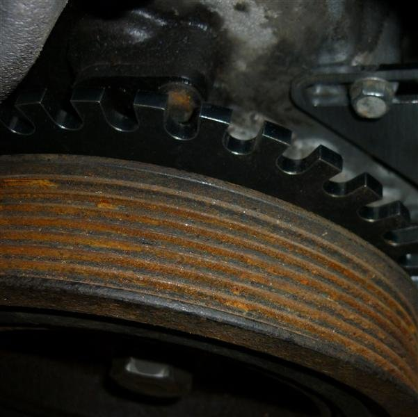 1995 3 9 no spark past the rotor arm? | RangeRovers net Forum